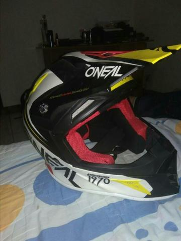 Helm Import O'Neil Series 10