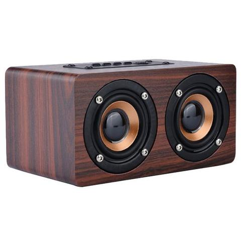 Desktop Bluetooth Speaker Stereo Subwoofer