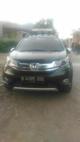 Honda BRV E Manual 206