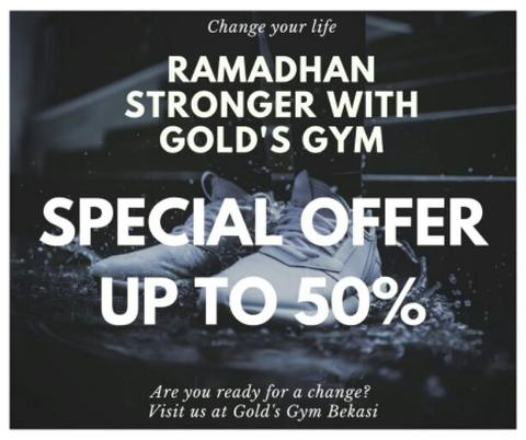 membership Golds Gym