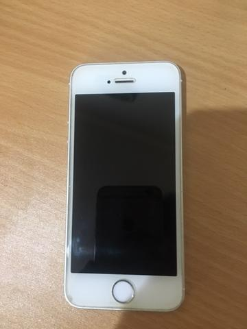 JUAL IPHONE 5S SILVER EX IBOX MINT CONDITION