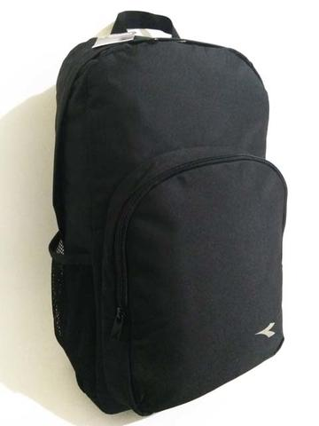 BACKPACK DIADORA C600 BLACK ORIGINAL 79 .000 [ OBRAL ]