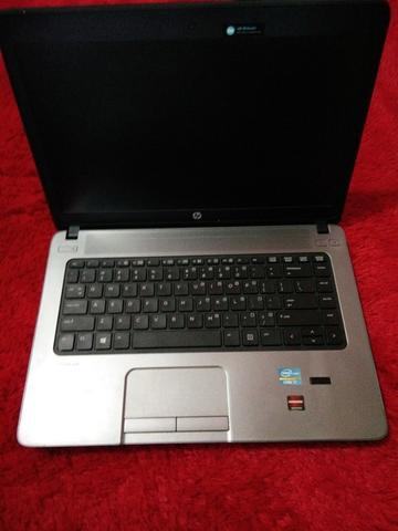 Gaming HP Probook 440 i7-3632QM Ram 4GB AMD HD 8570M 2GB 128 Bit