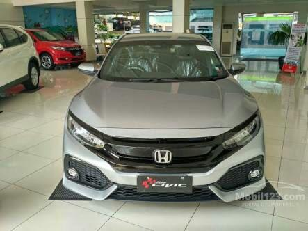 Honds All New Civic 1.5 E Hatchback CVT Matik 2018 Stock Ready ... Cekidot