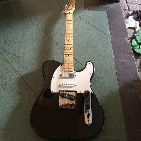 Squier Vintage Modified Telecaster India not fender epiphone gibson stratocaster