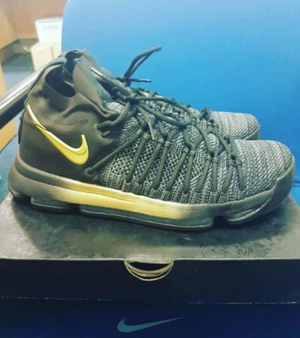 Nike Kd 9 Elite Original Second Like New
