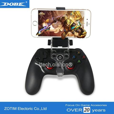 [ITECH] DOBE GAMEPAD TI 800 FOR ANDROID IOS PC