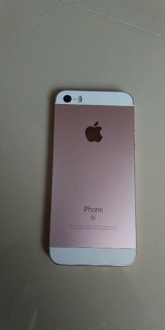 iphone SE 5se 16gb Rose Gold