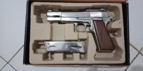 WE Browning hi capa.