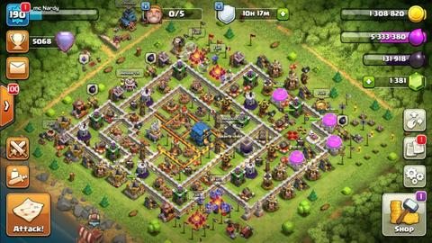 Image result for coc th 12