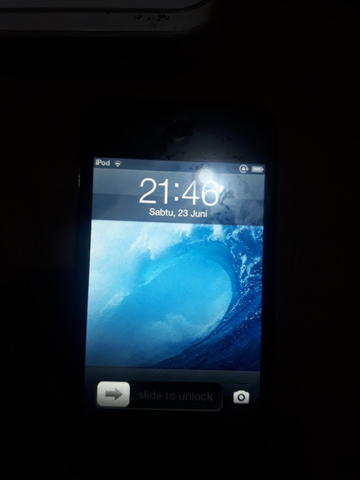 Ipod Touch 4th Gen 4 32gb