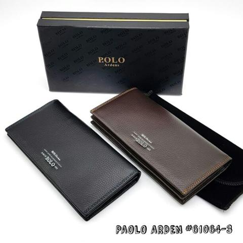Dompet Paolo Arden SZD#61064-3