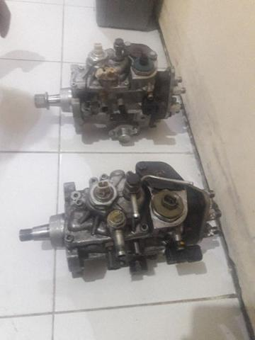 injection pump landcruiser diesel vx 100