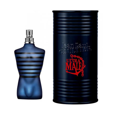 Parfum Original Jean Paul Gaultier Ultra Male