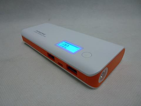 CHARGER PORTABLE / POWER BANK PN968 10000 MAH