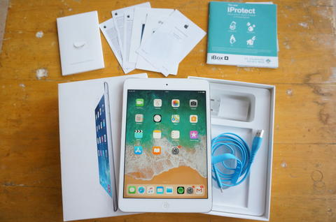 iPad Mini 2 Wifi Cellular 32GB Retina Fullset