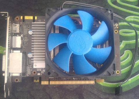 Palit GTX 960 OC 2GB DDR5 Fan Deep Cool