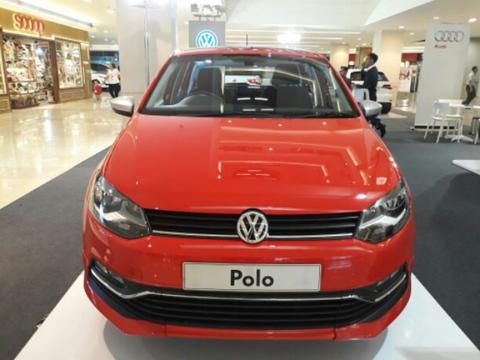 VW Polo 1.2 TSI (Single Turbo)