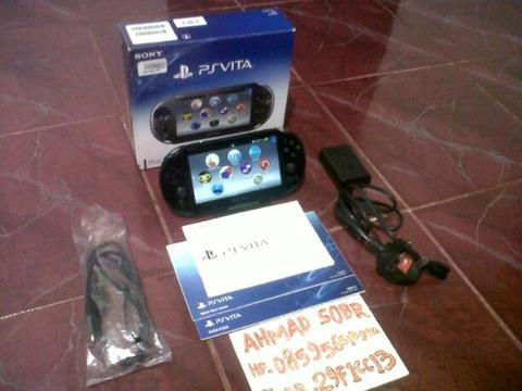 ps vita slim siap henkaku 3.68