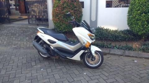 yamaha nmax 2015 akhir, low km mint condition