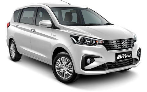 PROMO JULI SARUNG JOK ALL NEW ERTIGA