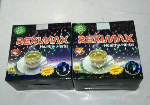 KOPI REXIMAX HEALTHY HERB ORIGINAL