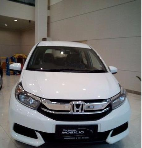 Honda mobilio promo The best Deal 2018
