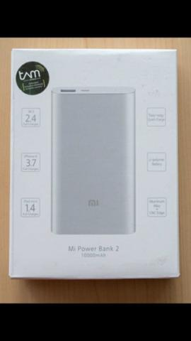 power bank xiaomi pro 10000 mah