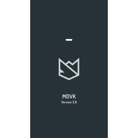 MDVK Android
