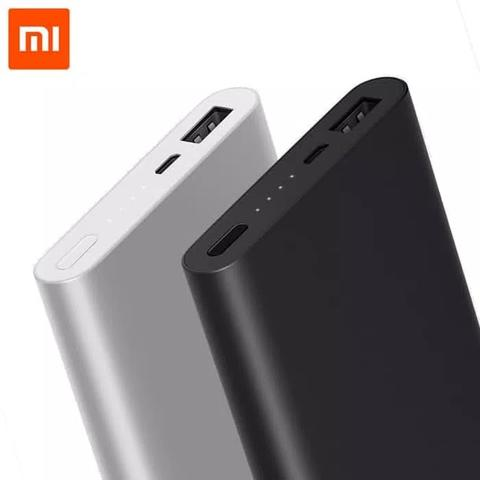Powerbank Xiaomi 10000 mah segel original murahh