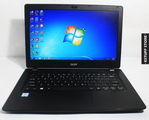 ACER TravelMate P238 i5-6200 4GB 500GB VGA IntelHD Graphics 520 SLIM