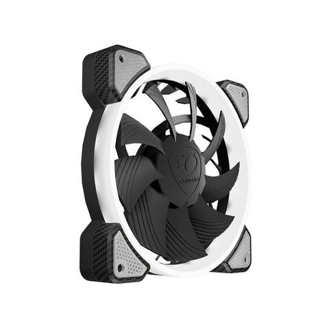 [JoJo CompTech] COUGAR VORTEX FW 120 White LED 12CM Fan