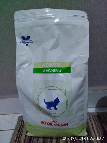 Dijual Royal Cannin (RC) Pediatric Weaning 2 KG