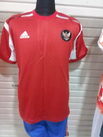 JERSEY INDONESIA HOME 2004