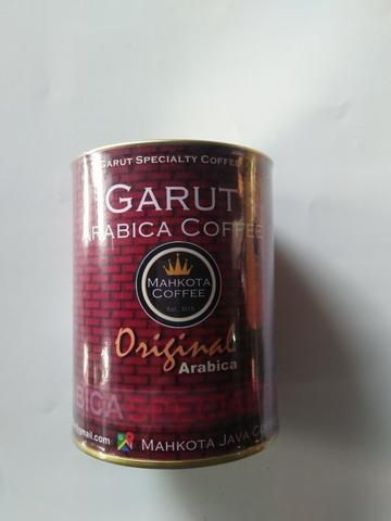 Kopi Original Arabica (Garut Arabica Coffee)