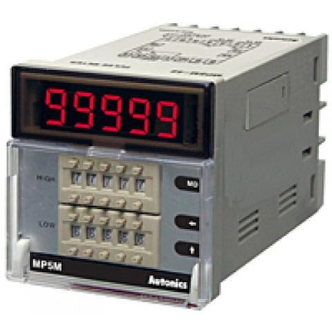 MP5W-41 Autonics Pulse Meter