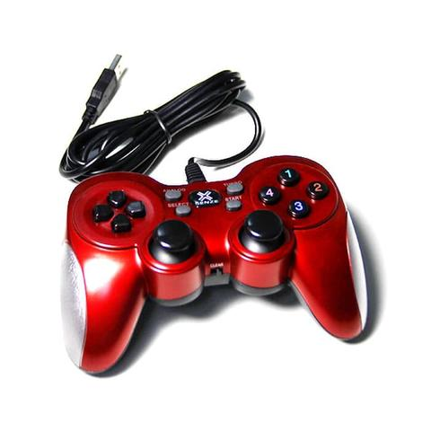 Senze Wired Vibration Controller