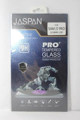 Tempered Glass Anti Gores Kaca For Samsung J7 Pro