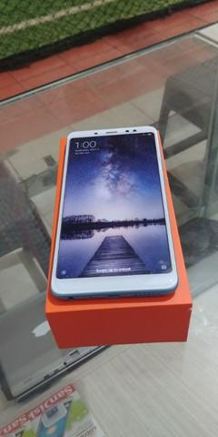 Xiaomi redmi note 5 blue TAM 4/64