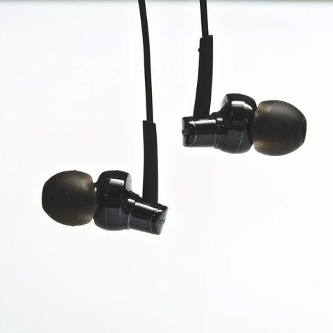 Earphone In Ear Phrodi 007 Good Bass & Deep - Original