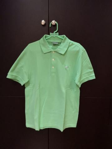 original authentic Lacoste Polo Shirt preloved