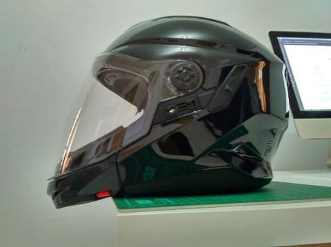 HELM TDR EXPLORER not Nolan AGV arai shoei