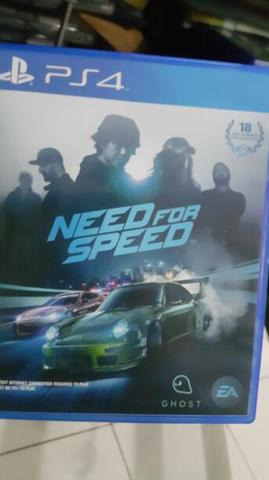 Jual BD PS4 Need For Speed