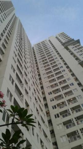apartment metro park kedoya brand new