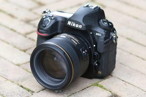 [WTB] Nikon D850 Second Ex Alta