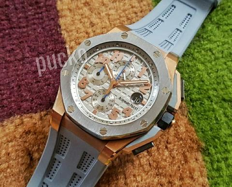 2nd Second Audemars Piguet Lebron James JF Ultimate Replika Clone