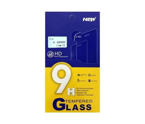 Tempered Glass Screen Protector untuk Sony A6000
