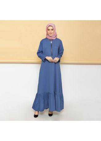 Kara Dress Denim
