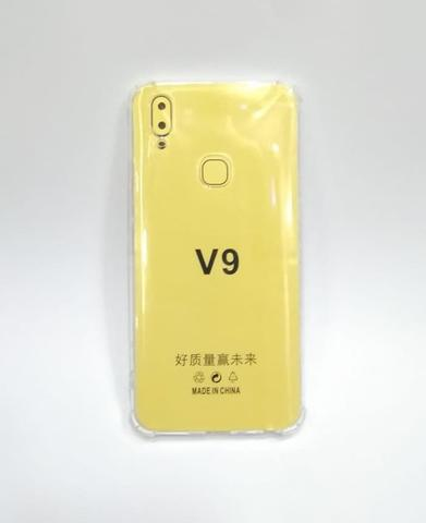 Anti Crack Case Casing For Vivo V9