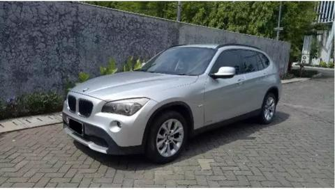 BMW X1 executive Perfect Condition 2012